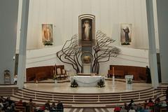 Sanctuarul Divinei Milostiviri de la Łagiewniki (4)