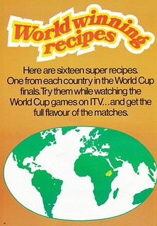 ITV World Cup Magazine - 1978 - Page 56