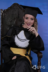 Universidade Federal de Gois (colacaoufg) Tags: grau federal regional goinia universidade gois ufg colao