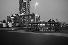 Rotterdam 05-05-2016 SM-2 (Pure Natural Ingredients) Tags: cruise haven netherlands skyline night port 50mm lights harbor rotterdam nikon long exposure die ship harbour nederland sigma prima 1020mm aida niederlande d90 2450mm d7000