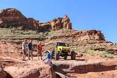 moab-97 (LuceroPhotos) Tags: utah jeeps moab cliffhanger jeeping