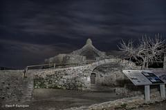 Cava arquejada (Copboc) Tags: noche alicante estrellas nocturna nit alacant comunidadvalenciana agres comunitatvalenciana serrademariola parcnaturalserrademariola