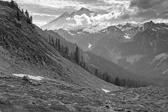 Long Journey Home (jpmckenna - Northern Plains Tour Coming Up) Tags: northcascades getoutside hikingwashington washingtontrails lakeanntrail mtbakernationalrecreationarea mypubliclands