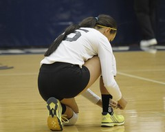 vball vs MCC 029 (John Rothwell) Tags: college sports action michigan grand womens volleyball mcc raiders muskegon jayhawks grcc grandrapidscommunitycollege vballvsmcc