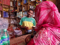 Shopkeeper, Addis Ababa (Insights Unspoken) Tags: shop addisababa addis shopkeeper ababa abeba