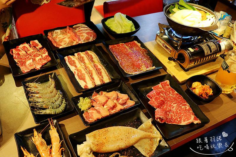 武仕日式炭火燒肉095