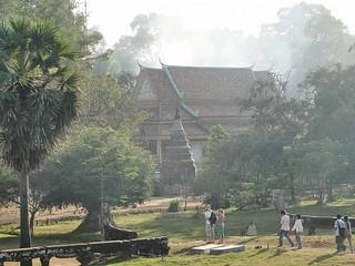 angkor - cambodge 2007 51