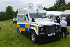 PSNI Land Rover New 02/16 (keithashe) Tags: landrover psni communitypolicing policeserviceofnorthernireland