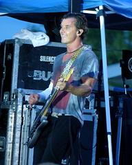 Bush - June 2016 - 13-008 (mastrfshrmn) Tags: show june rock southdakota drums concert bush bass guitar live band singer british campbells 90s siouxfalls gavinrossdale 2016 robingoodridge christraynor coreybritz ribfefst