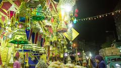 Colored Egyptian traditional Ramadan lanterns (Kodak Agfa) Tags: africa egypt cairo lanterns ramadan mideast مصر citizenjournalism فانوس رمضان القاهرة islamiccairo فوانيس السيدةزينب فانوسرمضان القاهرةالاسلامية sayidazeinab thisisegypt ramadan2016 thisiscairo