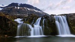 With the end of the journey mellow melancholia settled in (lunaryuna) Tags: longexposure bw panorama nature water monochrome beauty reflections season landscape coast blackwhite waterfall iceland spring solitude textures le peninsula lunaryuna kirkjufell snaefellsnes westiceland seasonalchange kirkjufellsfoss kirkjufellsfosswaterfall icelandwesticelandlandscapepanoramacoastmountaintextureslwaterspringseasonseasonalchangenaturebeautysolitudestillnesslunaryuna