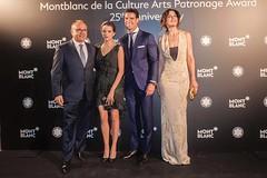 Premio Montblanc de la Culture Arts Patronage 2016 (Jimena Mazucco) Tags: foster elena ser ocio gomez montblanc aitor macarena cadena francesc carmona ochoa jimenamazucco