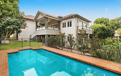 1 Rawhiti Street, Roseville NSW