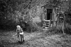 Romanichelle (Cyril Peron) Tags: enfant