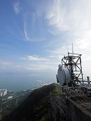 青山散步 (Steve only) Tags: sea sky cloud landscape lumix hiking g panasonic asph f4 7144 vario m43 行山 14714 714mm dmcg1