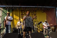 Bayou Boogaloo 2016 -
