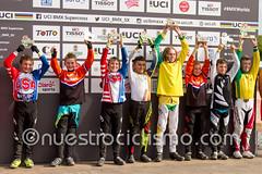 UCI BMX World Championships 2016