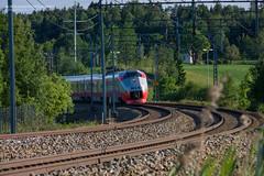 On track, on time II (Normann Photography) Tags: telenor technogarden koakontroll