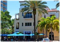 Beach Drive - St Petersburg, Florida (lagergrenjan) Tags: beach drive st petersburg florida restaurants condos parkshore grill