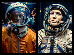 _Q9A2849 (gaujourfrancoise) Tags: russia moscow paintings posters russie peintures moscou gagarin affiches cosmonautmuseum publicnotices gagarine gaujour musedescosmonautes