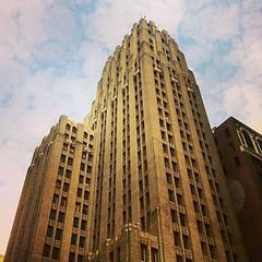 they just dont make #buildings like... (doodooFORyooyoo) Tags: seattle architecture vintage buildings downtownseattle anotherera uploaded:by=flickstagram instagram:photo=7326224616900026173975078 instagram:venuename=seattletower instagram:venue=2562491