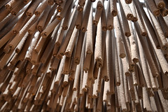 Joss sticks (MelindaChan ^..^) Tags: china sticks village mel melinda joss incense xinhui  chanmelmel melindachan