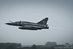 [BA110] Mirage 2000N - Ramex Delta (Timothe Savour) Tags: french air force arme de lair dassault mirage 2000 2000n