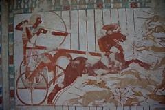 Egitto, Luxor le tombe dei nobili 110 (fabrizio.vanzini) Tags: luxor egitto 2015 letombedeinobili