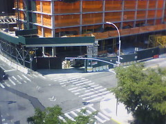 Record by Always E-mail, 2016-05-28 13:08:39 (atlanticyardswebcam03) Tags: newyork brooklyn prospectheights deanstreet vanderbiltavenue atlanticyards forestcityratner block1129