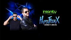 06-11-16 Insanity Nightclub Bangkok Presents HypeFreax (clubbingthailand) Tags: club thailand bangkok thai insanity edm trap bkk trance httpclubbingthailandcom hypefreax