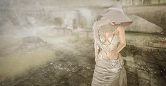 Gypsy (roxi firanelli) Tags: belleza cellardoor exxess bauhausmovement we3roleplay shinyshabby
