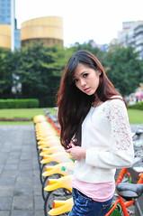 Vicky0006 (Mike (JPG~ XD)) Tags: beauty model vicky 2012  d300
