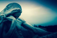 Vimy (bistule) Tags: art statue ww2 vimy mmorial