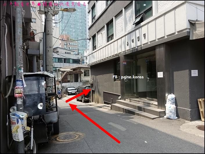 明洞Roadhouse Myeongdong Guesthouse路屋民宿 (40).JPG