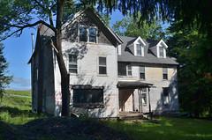 Parksville House (rchrdcnnnghm) Tags: house abandoned sullivancountyny parksvilleny oncewashome