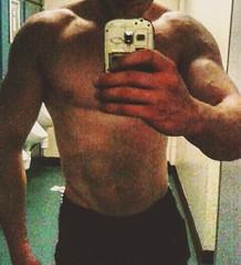 Gym (jamesdoherty7) Tags: gym workout