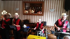 20160606_151758 (Downtown Dixieland Band) Tags: ireland music festival fun jazz swing latin funk limerick dixieland doonbeg