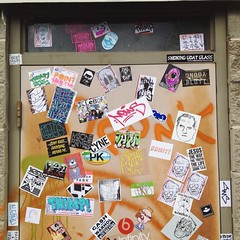 Sticker graffiti (mcknightpercy) Tags: columbus urban news art point outdoors graffiti photo stickerart flickr elc cleveland tags louisville slap graff adhesive combo slaps aet 2016 608 1123 513 slaptag evoker bomit noxin thimp stashr evilletters
