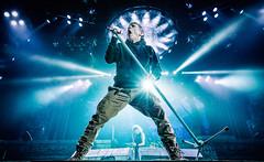 Iron Maiden in het Gelredome (juni 2016) (3FM) Tags: metal eddie ironmaiden hardrock brucedickinson 2016 gelredome 3fm edforceone fotobenhoudijk fotograafbenhoudijk