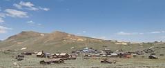 Most Of Bodie (gpa.1001) Tags: california owensvalley easternsierras bodie panorama ghosttown