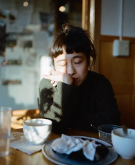17450003 (Matsuki Narishige) Tags: film japan alaska analog tokyo kodak 400 28 6x7 nikkor 80 portra 67 670 80mm makina670 makina67