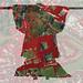 Kimono Bamberg Benediktiner Kloster St. Michael Michelsberg - Engel Vogelscheuche Antonius von Padua von Lissabon - Schnittmuster Variation , Work in Progress Paper Pattern Cut Sheet - an Ort und Stelle