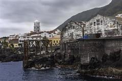 Garachico (Gonzalo Dniz) Tags: espaa spain europa europe tenerife santacruzdetenerife canaryislands islascanarias