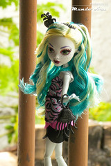 Lagoona Blue, MH (Osmundo Gois) Tags: lagoona blue monster high
