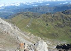 Pic du Midi de Bigorre, Hautes Pyrnes (jlfaurie) Tags: france montagne de lumix llama pic du observatory midi francia pyrenees pirineos observatorio mechas observatoire bigorre picdumididebigorre 092015 jlfr mpmdf bymechas