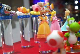 Super Mario Amiibo 3