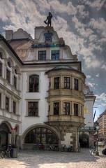 Munich, Germany (alex_evd) Tags: city summer architecture germany munich landscape bayern deutschland bavaria outdoor munchen