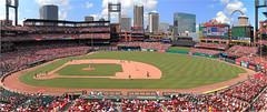Missed Opportunities (ioensis) Tags: panorama saint june st louis texas baseball stadium rangers busch missed cardinals opportunities 2016 jdl ioensis 62266227panorama1bjohnlangholz2016