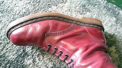 20160523_092325 (rugby#9) Tags: original feet yellow cherry boot shoe hole boots lace dr air 14 7 indoor icon wear size footwear stitching comfort sole doc 1914 cushion soles dm docs eyelets drmartens bouncing airwair docmartens martens dms cushioned wair doctormarten 14hole yellowstitching