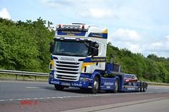 Scania R440 'Beverley Transport Services' reg MX59 NJE (erfmike51) Tags: lorry artic scaniar440 beverleytransportservices